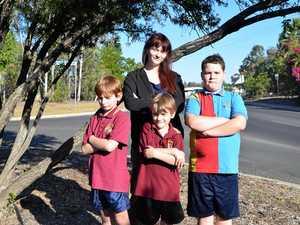 Fix sought for 'horrible' road