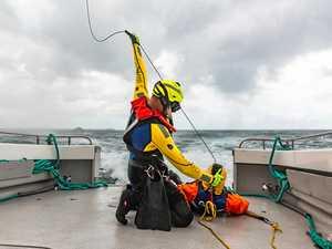 Significant drop in maritime incidents across Mackay
