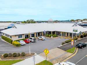 Prime Gladstone sites go under the hammer