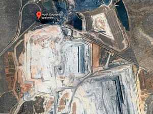 Workers to re-enter coal mine 10 months after horror blaze