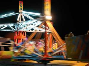 Your guide to the Laidley Show this weekend