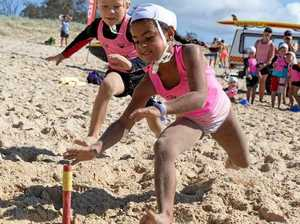 Surf club EOI stirs trouble