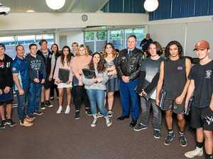 PCYC program empowers local youth