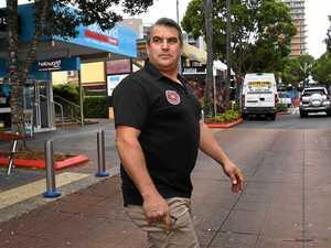 Trader says council should fix its 'dark, filthy' carpark
