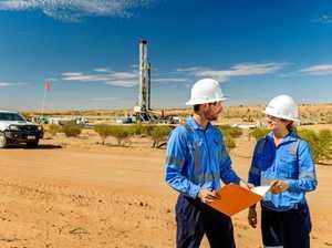 Palaszczuk Govt approve further gas exploration