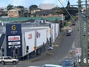 Gympie CBD traffic lights back on after unexplained outage
