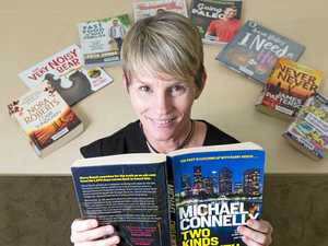 Mackay council takes drastic action at libraries