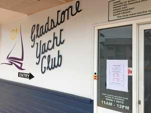 'A few issues': Yacht Club responds about reduced hours
