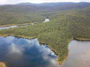 EXPLAINED: Why Mt Morgan's drinking water turned brown