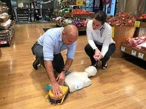 This supermarket initiative can save lives