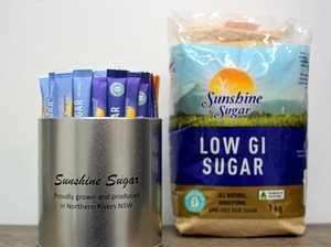 'Healthier' sugar recognised in food innovation award