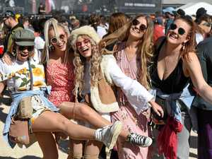 How you can get 'discovered' by a model scout at Splendour