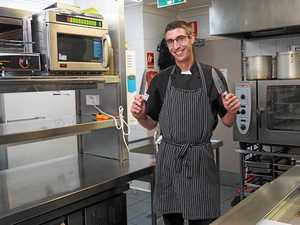 Lismore chef in the running for apprentice of the year