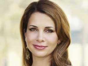 Second Dubai Princess 'fearing for life'