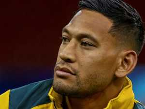 New target in Folau lawyers' sights