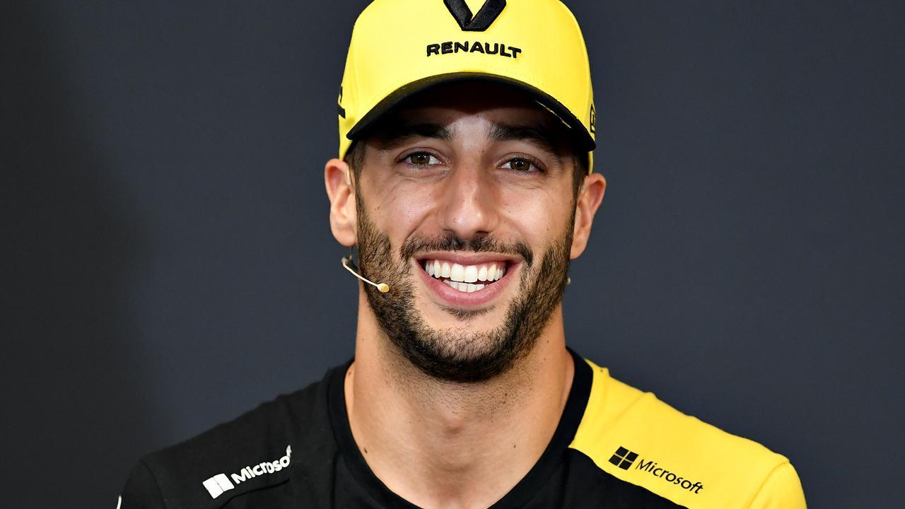Daniel Ricciardo could be on his way to Ferrari, according to reports.