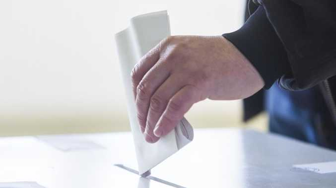JOBS GALORE: 10,000 staff needed to run council elections