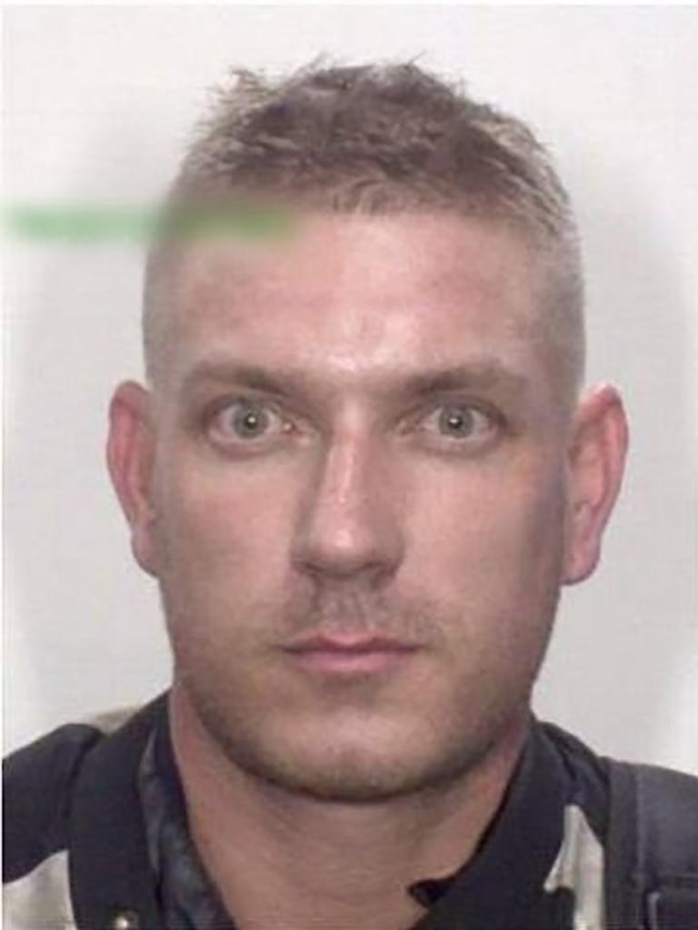 38-year-old Sunnybank Hills man Brendyn Clark, who may be able to assist police with their investigation. Picture: AAP Image/Queensland Police