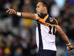 Lealiifano gets Wallabies nod as Quade misses out