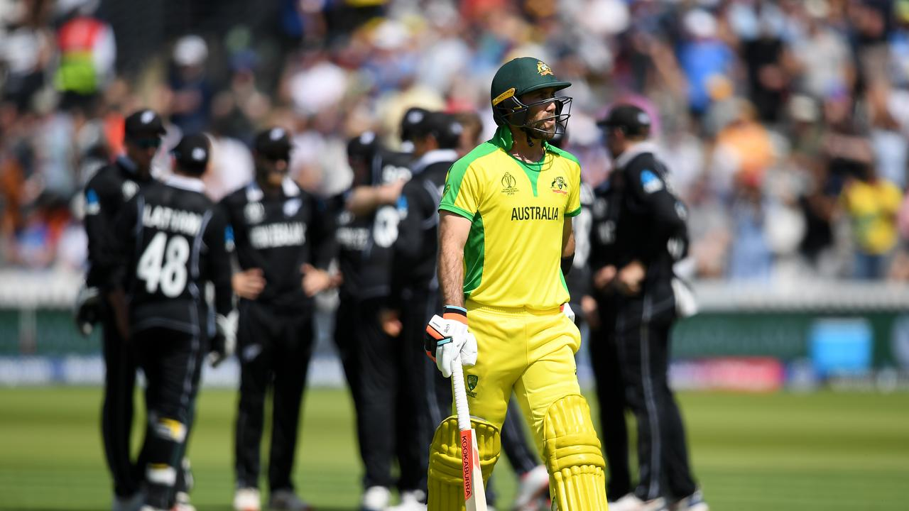 Shaun Marsh ruled out of the remaining tournament, Glenn Maxwell hurt