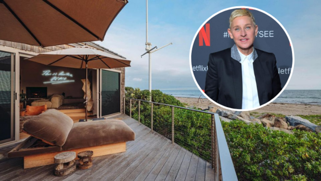 Ellen DeGeneres is flipping another LA home.