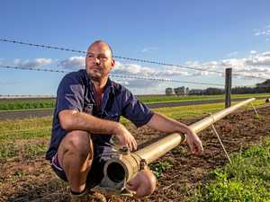 Farmers being targeted, gear stolen by crooks