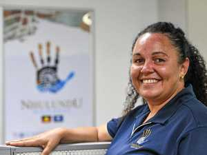 Nhulundu to focus on Indigenous health