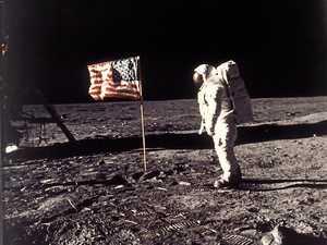 I met the astronauts half-a-century ago