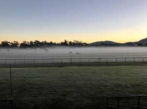 Jockey Club CEO positive about racecourse's future