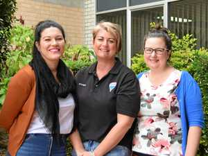 Foster carer shortage a 'crisis' in Gladstone