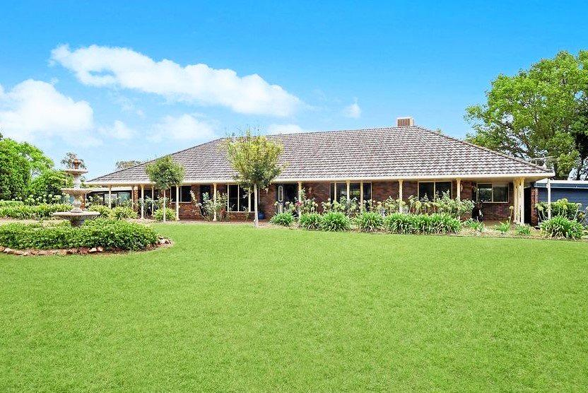 Kimberley Park is the perfect $1.3 million property for a grazier wanting to downsize.