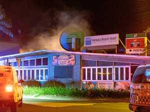 RISING UP: Plan to get Bargara Beach Hotel trading again