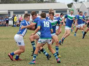 NRL clubs reach out to CQ player after Confraternity final