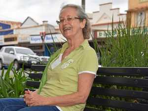 Passionate Rita, 70, is standing up for what she believes in