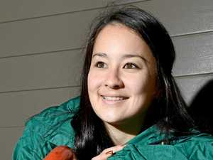 Why Pacific Games honour so uplifting for Erika