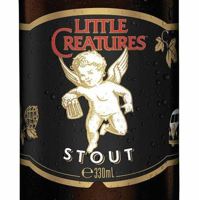 The Winter Stout.