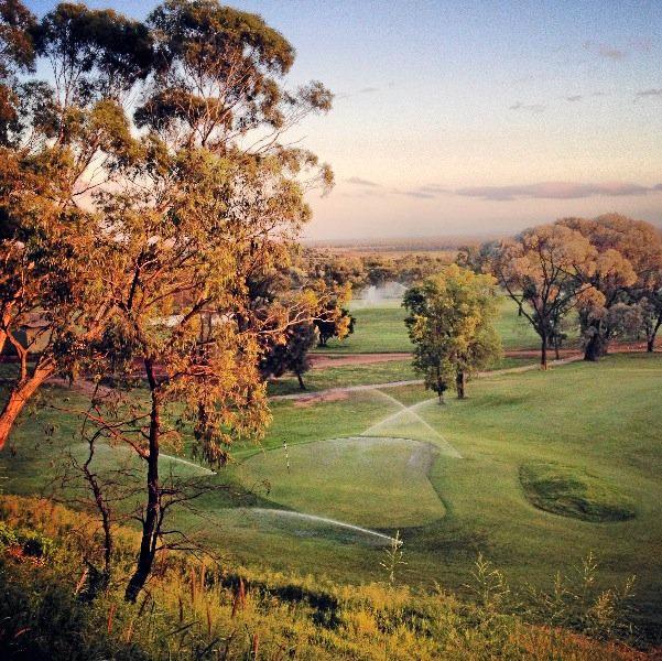 Moranbah Golf Club