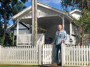 Trendiest cottage in Byron could be yours