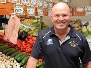 Footballer shares nutrition tip for good health
