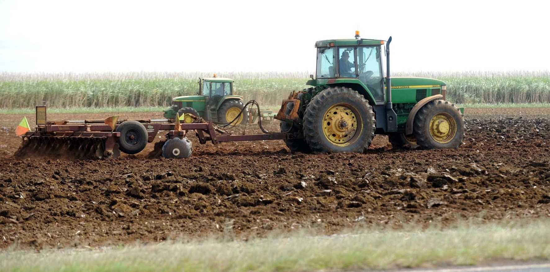 Coolabunia dairy farmer Damien Tessmann wrote,
