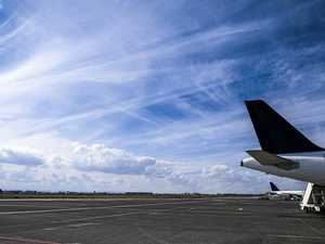 New chief checks into North Queensland airports