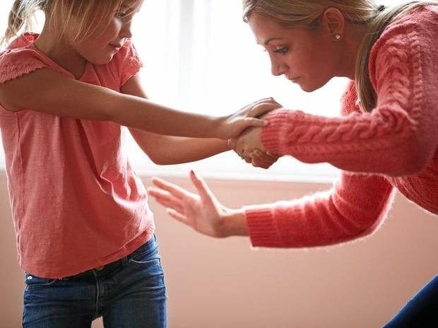 It's time to stop smacking children.