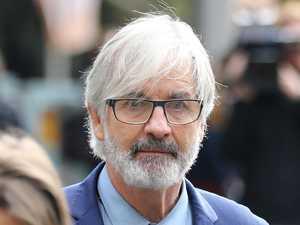 'I'm over the moon': Jarratt not guilty of 1970s sex assault
