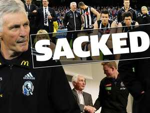 Malthouse drops bombshell revelations about Pies axing