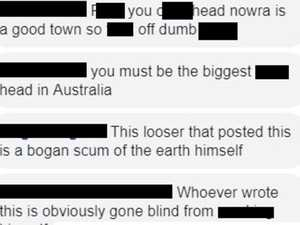 The Facebook page dividing Aussies