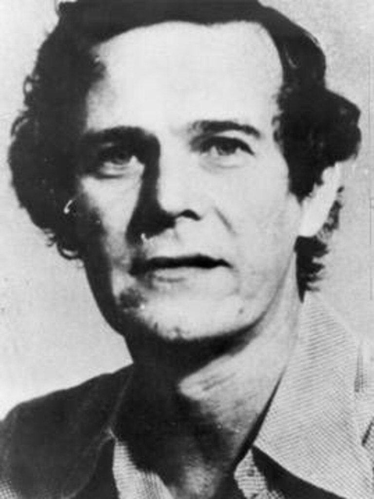 Victim Rex Kable Keen, was found murdered at Lennons Plaza Hotel on August 13, 1976.