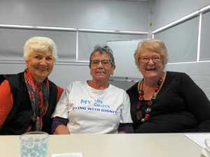 Have your say on dying with dignity