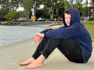 'It's devastating': Teen's prized tinny stolen from river