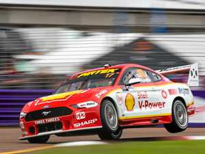 Scott McLaughlin claims his 13th Supercars win of season