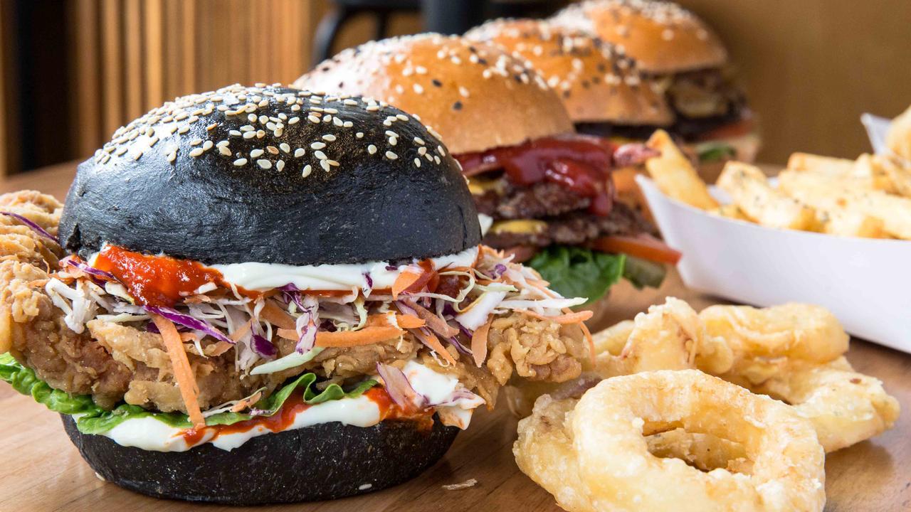 On It Burgers was named Australia's best burger restaurant by Menulog.